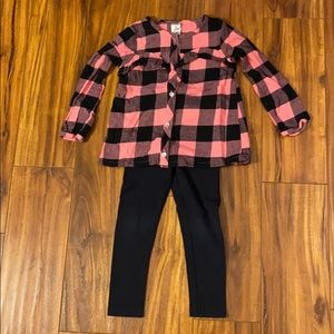 Carter's Outfit Size 3T